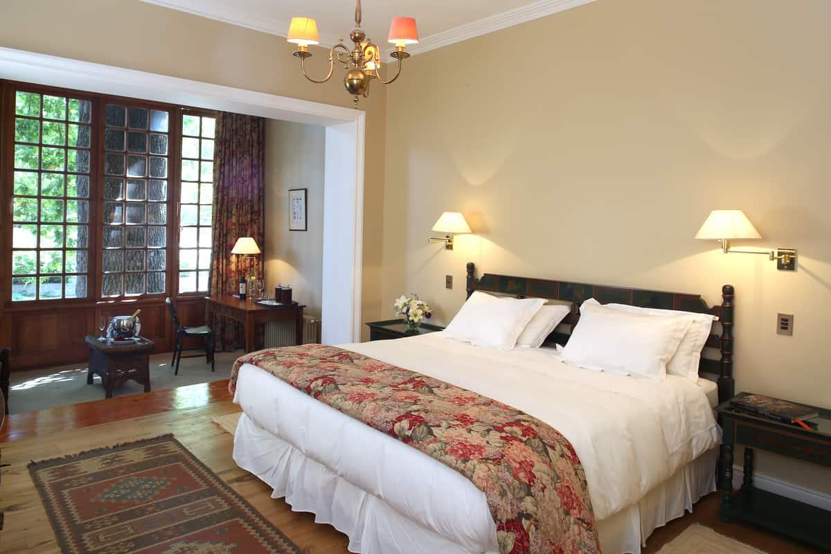 Casa Real Room Doble