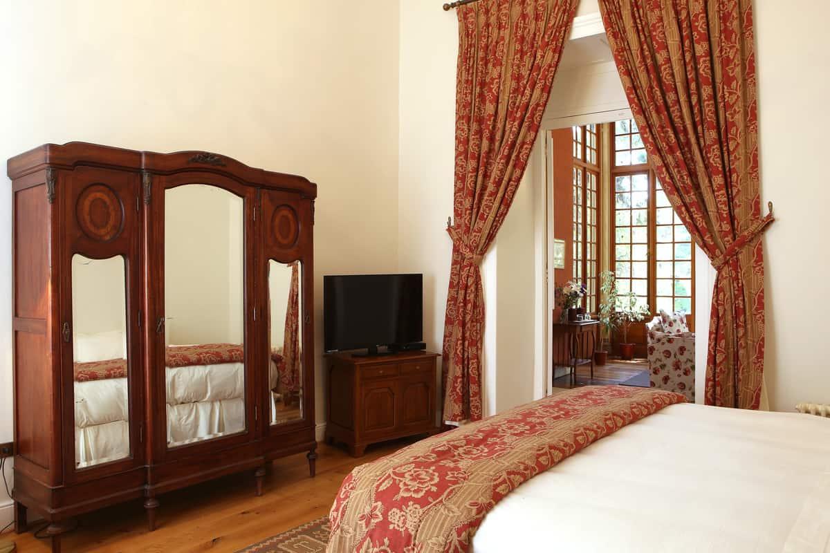 Casa Real Suite . 1