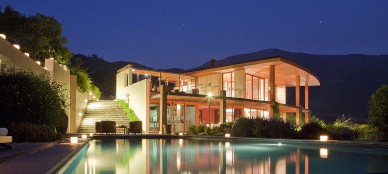 lapostolle residence 2