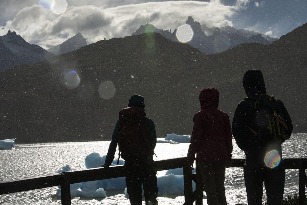 hike glaciar grey 2