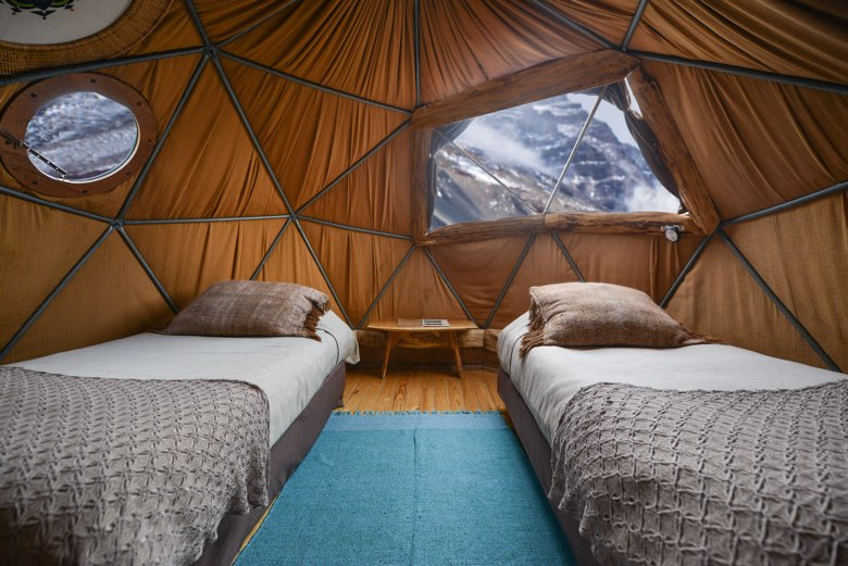 standard dome ecocamp patagonia torres del paine national park chile 28119867366 o